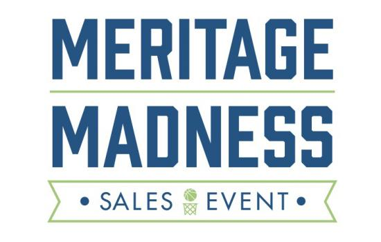 March Madness, Meet Meritage Homes