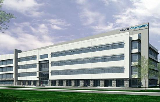 City Council approves incentive package for Nalco Champion headquarters
