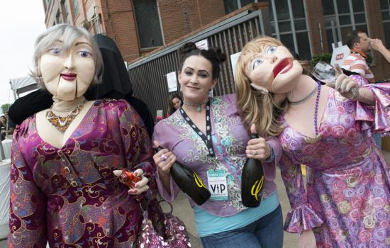 Win a Sip & Stroll Weekend to Remember