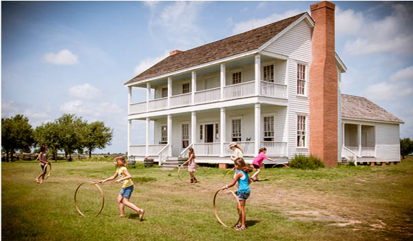 George Ranch Historical Park