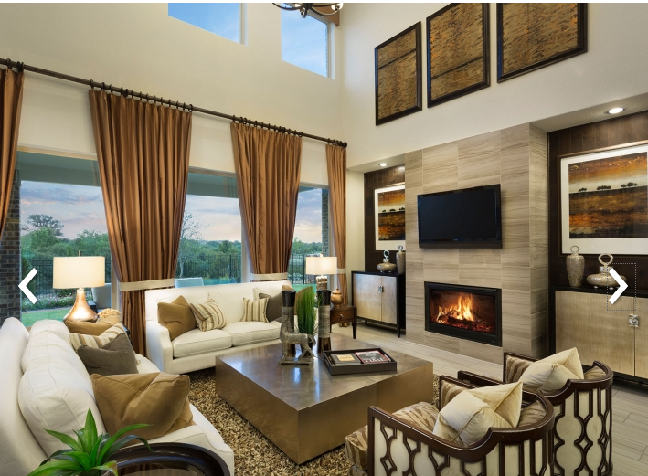 Meritage Homes Opens Four Luxury Models in Imperial Sugar Land